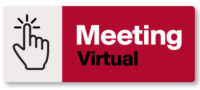 Meeting virtual